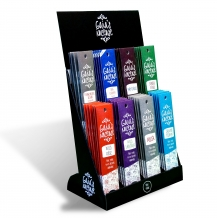 display GAIA\'S INCENSE